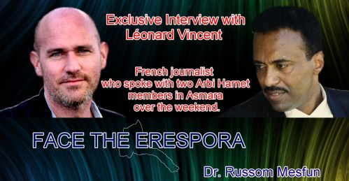 FTE: Exclusive Interview Leonard Vincent