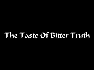 Eritrea: The Taste Of Bitter Truth