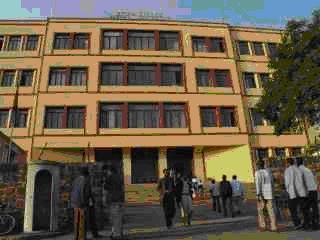 Asmara University Reopens
